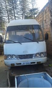 Micro Ônibus Asia Am 825 Vendo Ou /troco /valor 20.000.00