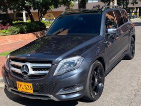 Mercedes Benz Clase Glk300 Plus