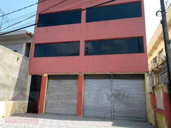Galpão À Venda, 700 M² Por R$ 900.000,00 - Centro (vargem Grande Paulista) - Vargem Grande Paulista/sp - Ga0037