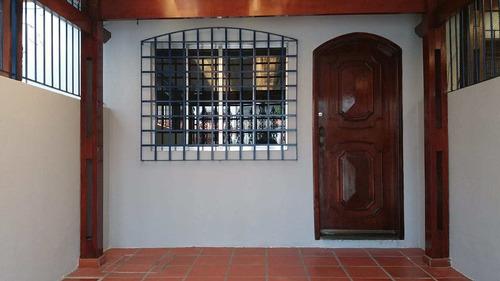 Imagem 1 de 17 de Sobrado Com 3 Dorms, Vila Leopoldina, São Paulo, Cod: 2582 - A2582