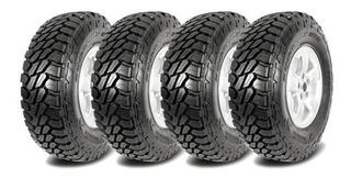 Kit X4 Pirelli 265/65 R17 S-mtr 116q Neumen Cuotas