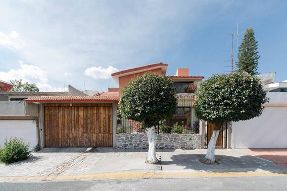 Casa En Renta Calle 33 Sur, Animas