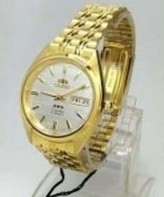 Relogios Masculinos Orient Automaticos 21 Jewels