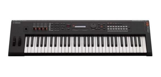 Teclado Sintetizador Yamaha Mx61