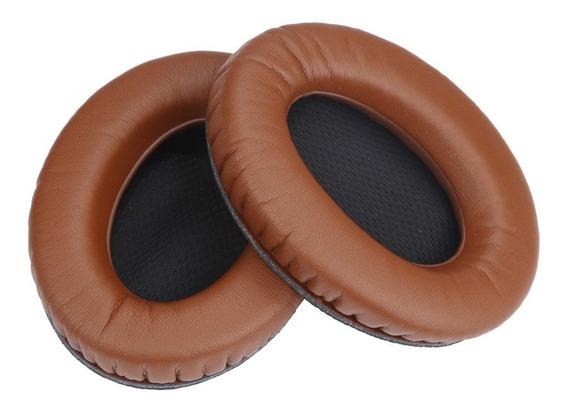 Almofadas Espumas P Bose Quietcomfort Qc2 Qc15 Qc25 Ae2 Ae2i