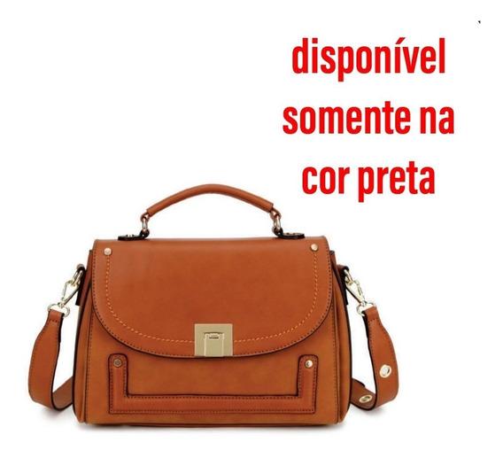 Bolsa Feminina Davinci Flap Bag Coleção Inv. 2020 - Somen.pt