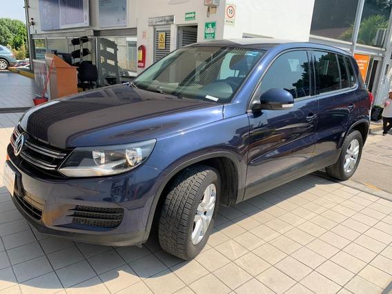 Volkswagen Tiguan 2015 1.4 Tsi S4987