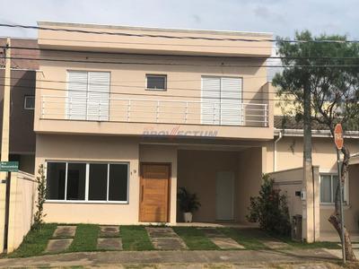 Casa À Venda Em Jardim Panorama - Ca266843