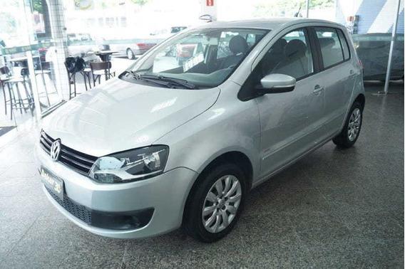 Volkswagen Fox 1.0 8v (g2) (trend) 4p