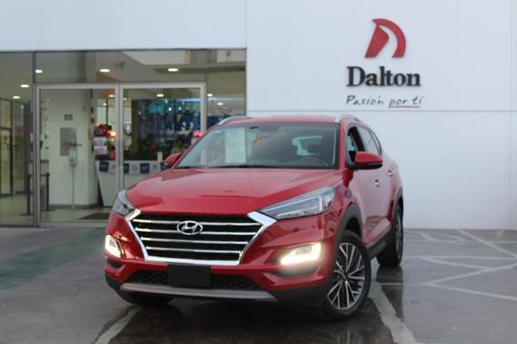 Hyundai Tucson Limited 2.0 Lts 2019