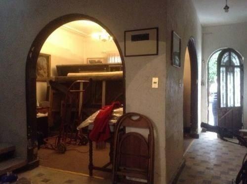 Casa En Venta Condesa Sombrerete