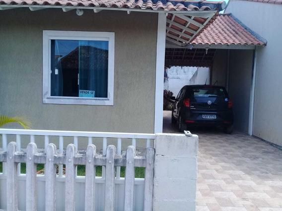 Casa Na Praia-região Dos Lagos - Rj