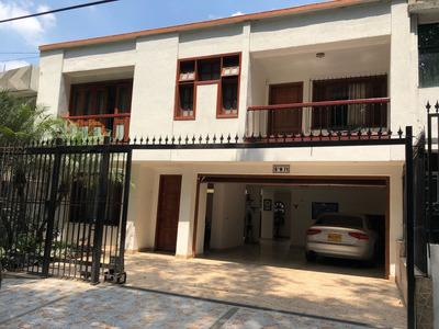 Casas En Venta El Bosque 164-436