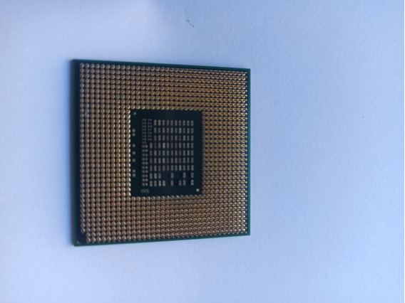 Processador Intel I5 2520m