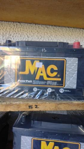 Imagen 1 de 4 de Baterías Mac , Varta Willard A Domicilio En Bogota