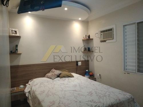 Apartamento, Campos Eliseos, Ribeirão Preto - 421-v