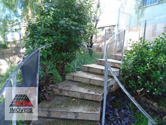 Casa Para Alugar, 104 M² Por R$ 2.000/mês - Centro - Americana/sp - Ca3119
