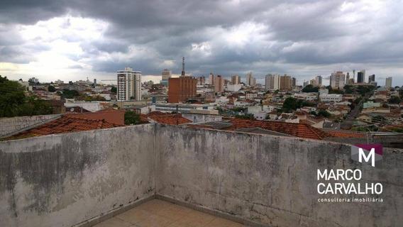 Casa Com 5 Dormitórios À Venda, 260 M² Por R$ 400.000,00 - Alto Cafezal - Marília/sp - Ca0221