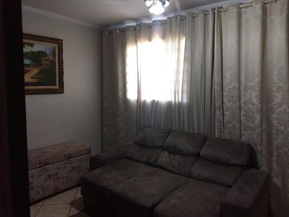 Venda Apartamento Sao Jose Do Rio Preto Jardim Residencial V - 1033-1-764593