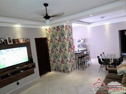 Linda Casa No Villa Branca Jacareí Sp Estuda Troca - 7603