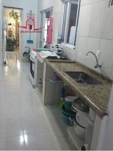 Casa A Venda No Bairro Fazenda Grande Em Jundiaí - Sp.  - 552-1