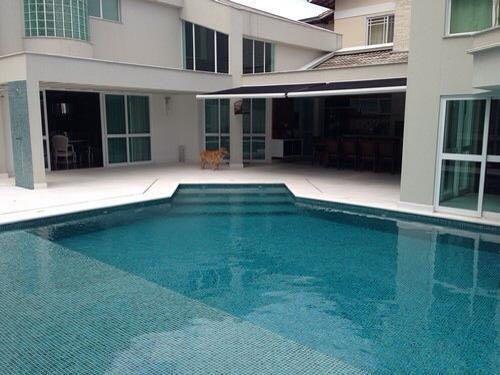 Casa Com 5 Dormitórios À Venda,condomínio Ubá Camboinhas 680 M² Por R$ 6.300.000 - Camboinhas - Niterói/rj - Ca0319