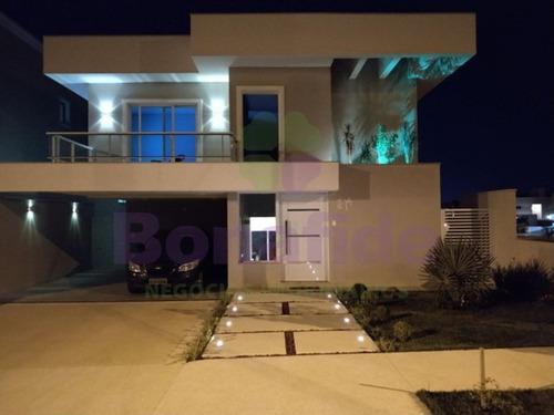Casa, Venda, Condomínio Gran Ville São Venâncio, Itupeva - Ca10315 - 69173171