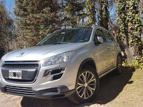 Peugeot 4008 2.0 Allure 4x4 150cv Mt5. Impecable. Full.