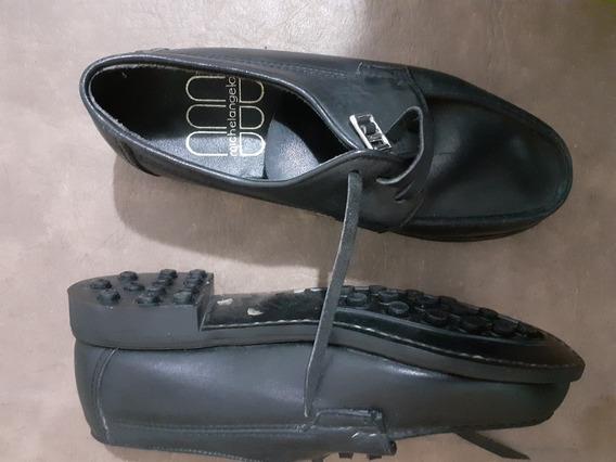 Zapatos Colegiales/escolares Número 35