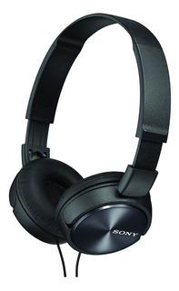 Audífonos Sony MDR-ZX310AP black