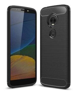 Funda Moto E5 E5 Plus E5 Play Go E4 E4 Plus + Regalo