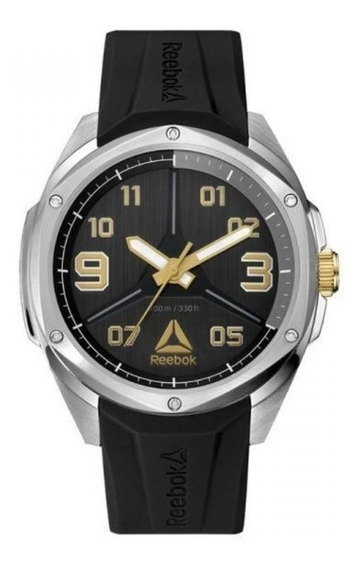 Reloj Reebok Uppercut Caballero 45mm *jcvbboutique*