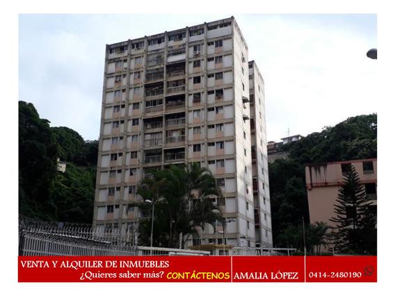 Amalia López Alquila Apto. En Bello Monte Mls 20-16136