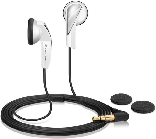 Sennheiser Audifono Earbuds Mx365 3.5mm - Phone Store