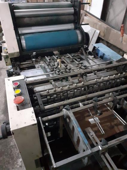 Impressora Miragem 47x32