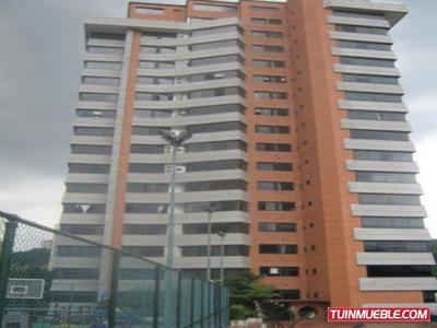 4 Apartamentos En Venta 18-5329