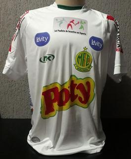 Camisa Do Time Mirassol Futebol Clube