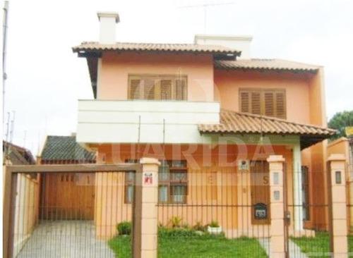 Casa - Jardim America - Ref: 95445 - V-95445