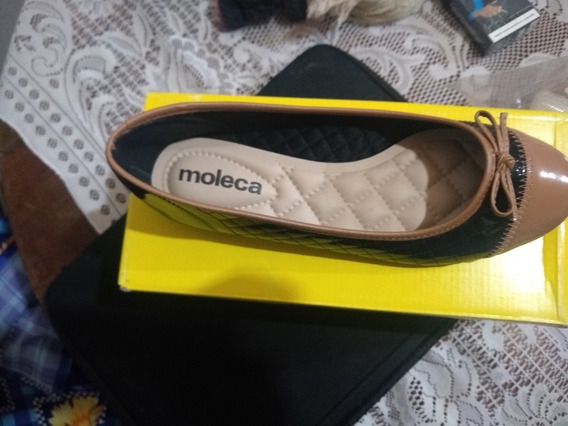 Calzado Moleca