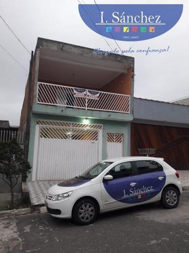 Casa Para Venda Em Itaquaquecetuba, Jardim Moraes, 4 Dormitórios, 1 Banheiro, 4 Vagas - 181211a_1-1024806