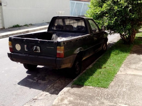 Fiat Fiorino Pick-up 1.0