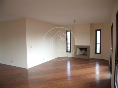 Apartamento - Ref: 759630