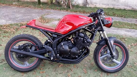 Yamaha Xj 600 Seca Ll Yamah