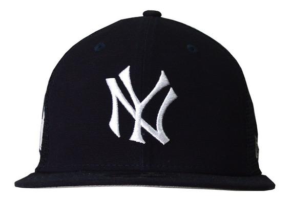 Gorra New Era New York Unisex Azul Oscuro Yankees 80420270