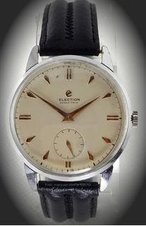 Reloj Antiguo Hombre Vintage