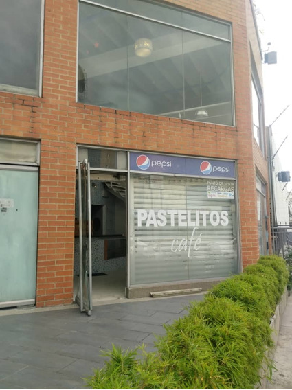 Se Vende Local 110m2 El Rosal