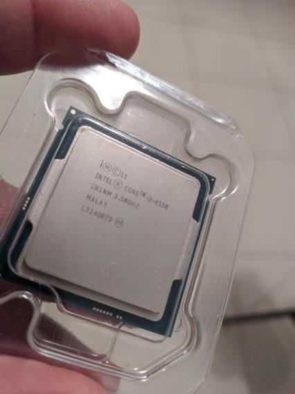 Core I3 4330