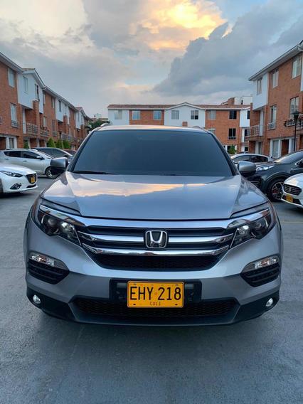 Honda Pilot Prestige