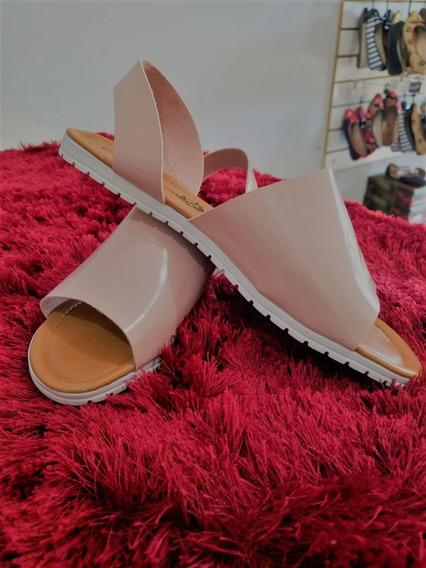 Sandálias Fashion Feminina