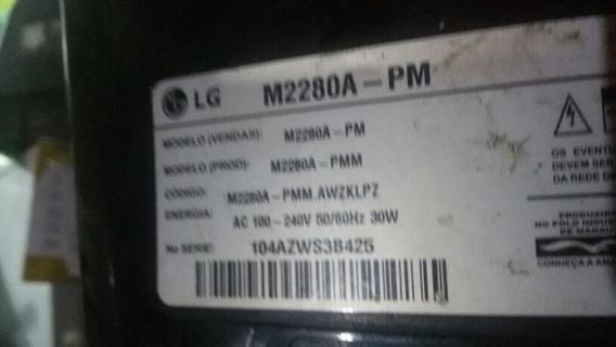 Monitor E Tv Lg 22 Lcd